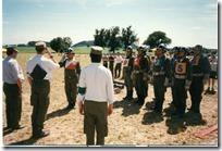 Bewerb Pürach 1997 3. Gruppe