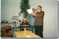 Festsitzung 1997 100 jahrfeier