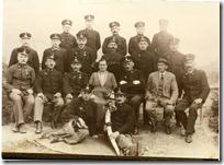 Gruppenfoto 1935 Pumpenweihe