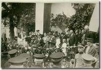 Pumpenweihe 1935